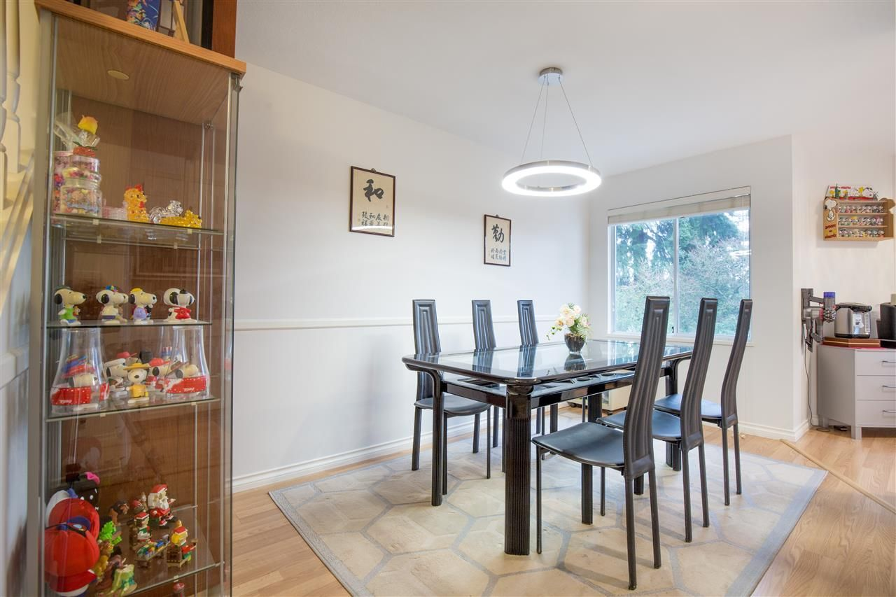 """Photo 5: Photos: C 3374 SEFTON Street in Port Coquitlam: Glenwood PQ Townhouse for sale in """"SEFTON MANOR"""" : MLS®# R2456202"""