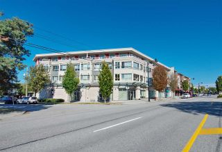 """Photo 2: 102 3688 INVERNESS Street in Vancouver: Knight Condo for sale in """"Charm"""" (Vancouver East)  : MLS®# R2488351"""