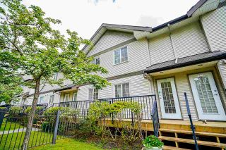 """Photo 28: 29 14855 100 Avenue in Surrey: Guildford Townhouse for sale in """"Guildford Park Place"""" (North Surrey)  : MLS®# R2578878"""