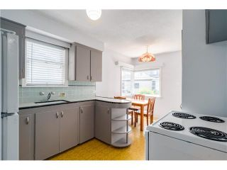 Photo 4: 2714 3RD Ave E in Vancouver East: Renfrew VE Home for sale ()  : MLS®# V1127562