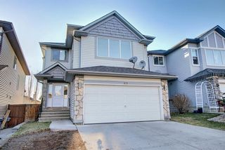Photo 1: 45 Pantego Link NW in Calgary: Panorama Hills Detached for sale : MLS®# A1095229