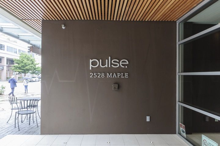 Photo 14: Photos: 206 2528 MAPLE STREET in Vancouver: Kitsilano Condo for sale (Vancouver West)  : MLS®# R2105698