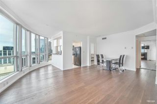 "Photo 5: 3501 1111 W PENDER Street in Vancouver: Coal Harbour Condo for sale in ""THE VANTAGE"" (Vancouver West)  : MLS®# R2544257"