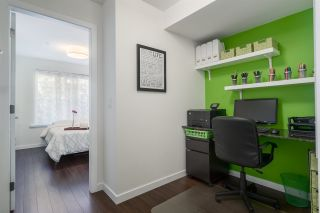 """Photo 9: 109 1969 WESTMINSTER Avenue in Port Coquitlam: Glenwood PQ Condo for sale in """"THE SAPPHIRE"""" : MLS®# R2116941"""