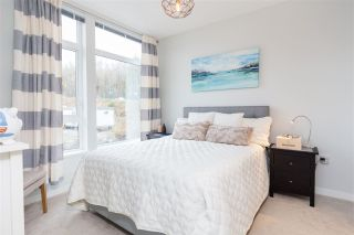 """Photo 17: 409 3263 PIERVIEW Crescent in Vancouver: Champlain Heights Condo for sale in """"Rhythm By Polygon"""" (Vancouver East)  : MLS®# R2235165"""