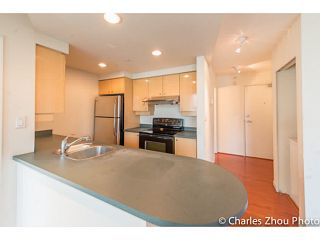 """Photo 6: 1001 1008 CAMBIE Street in Vancouver: Yaletown Condo for sale in """"WATER WORKS"""" (Vancouver West)  : MLS®# V1088836"""