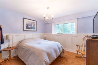 Photo 11: 25124 53 Avenue in Langley: Salmon River House for sale : MLS®# R2554709