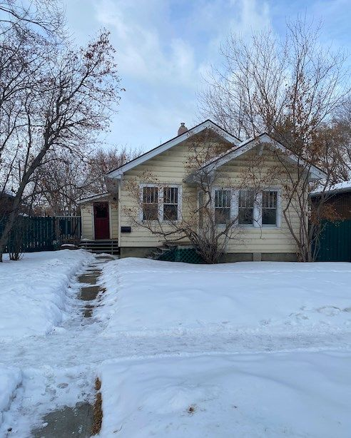 FEATURED LISTING: 11506 123 Street Edmonton