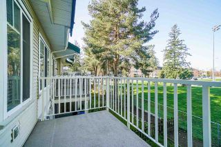 """Photo 36: 49 12711 64 Avenue in Surrey: West Newton Townhouse for sale in """"PALETTE ON THE PARK"""" : MLS®# R2560008"""