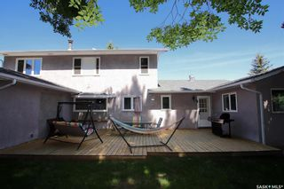 Photo 43: 442 Middleton Place in Swift Current: Trail Residential for sale : MLS®# SK838620