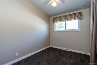 Photo 11: 16 Fleury Place in Winnipeg: Windsor Park Residential for sale (2G)  : MLS®# 1713248