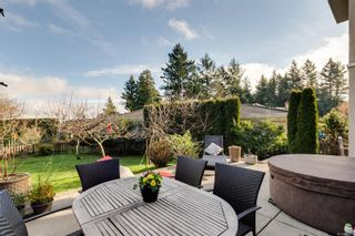 Photo 35: 804 Del Monte Lane in : SE Cordova Bay House for sale (Saanich East)  : MLS®# 863371