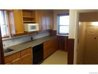 Photo 5: 258 Enniskillen Avenue in Winnipeg: West Kildonan Residential for sale (4D)  : MLS®# 1622455
