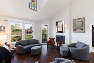 """Photo 5: 302 2200 HIGHBURY Street in Vancouver: Point Grey Condo for sale in """"MAYFAIR HOUSE"""" (Vancouver West)  : MLS®# R2471267"""