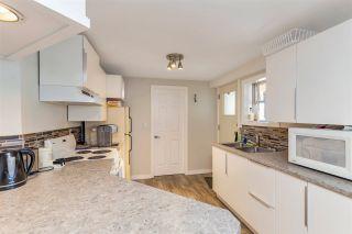 Photo 29: 46072 FIESTA Avenue in Chilliwack: Fairfield Island House for sale : MLS®# R2481319