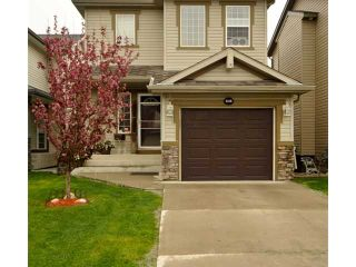 Photo 1: 253 EVERRIDGE Way SW in CALGARY: Evergreen Residential Detached Single Family for sale (Calgary)  : MLS®# C3479667