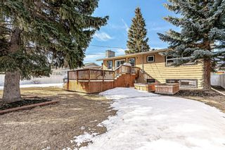 Photo 21: 184 MAPLE COURT Crescent SE in Calgary: Maple Ridge Detached for sale : MLS®# A1080744