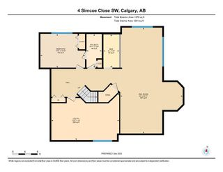 Photo 35: 4 Simcoe Close SW in Calgary: Signal Hill Detached for sale : MLS®# A1038426