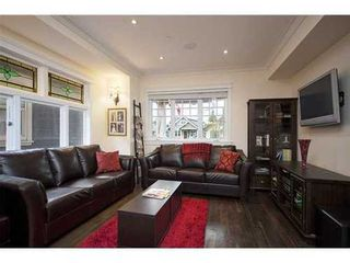 Photo 3: 869 18TH Ave W in Vancouver West: Cambie Home for sale ()  : MLS®# V870026