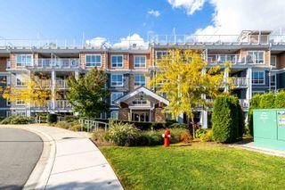"Photo 38: 308 6470 194 Street in Surrey: Clayton Condo for sale in ""Waterstone"" (Cloverdale)  : MLS®# R2622977"