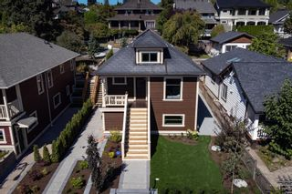 Photo 35: 219 MANITOBA Street in New Westminster: Queens Park House for sale : MLS®# R2616005