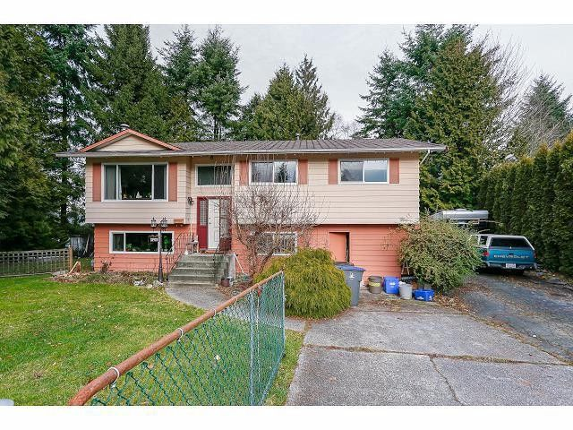 Main Photo: 13923 77A Avenue in Surrey: East Newton House for sale : MLS®# F1415758