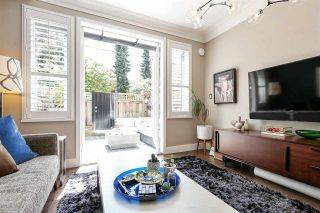 """Photo 6: 2939 LAUREL Street in Vancouver: Fairview VW Townhouse for sale in """"BROWNSTONE"""" (Vancouver West)  : MLS®# R2597840"""