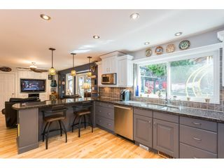 Photo 18: 19650 50A AVENUE in Langley: Langley City House for sale : MLS®# R2449912