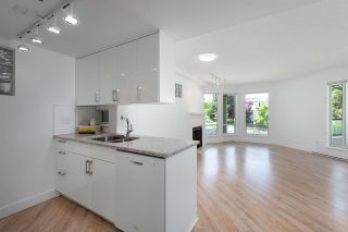 """Photo 11: 206 1988 MAPLE Street in Vancouver: Kitsilano Condo for sale in """"The Maples"""" (Vancouver West)  : MLS®# R2588071"""