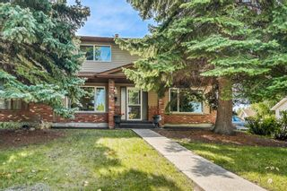 Main Photo: 392 Midvalley Drive SE in Calgary: Midnapore Semi Detached for sale : MLS®# A1146374