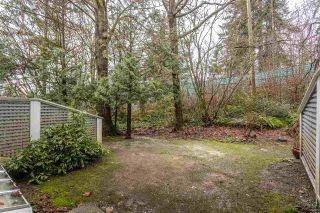 """Photo 37: 8161 FOREST GROVE Drive in Burnaby: Forest Hills BN Townhouse for sale in """"WEMBLEY ESTATES"""" (Burnaby North)  : MLS®# R2534650"""