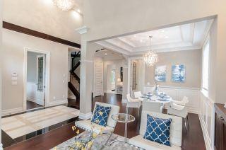 "Photo 3: 5800 MUSGRAVE Crescent in Richmond: Terra Nova House for sale in ""TERRA NOVA"" : MLS®# R2555912"