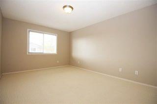 Photo 14: 39 1428 HODGSON Way in Edmonton: Zone 14 House Half Duplex for sale : MLS®# E4249654
