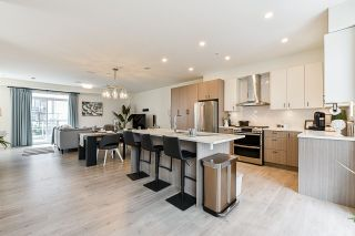 """Photo 5: 128 7947 209 Street in Langley: Willoughby Heights Townhouse for sale in """"Luxia"""" : MLS®# R2557223"""