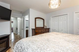 """Photo 13: 25 36060 OLD YALE Road in Abbotsford: Abbotsford East Townhouse for sale in """"Mountain View Village"""" : MLS®# R2428827"""