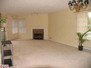 """Photo 3: 222 12633 72ND Avenue in Surrey: West Newton Condo for sale in """"College Park"""" : MLS®# F1124602"""
