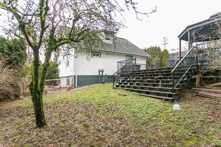 Photo 13: 345 MARMONT Street in Coquitlam: Maillardville House for sale : MLS®# R2026819
