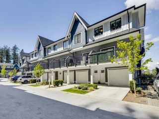 """Photo 25: 46 2888 156 Street in Surrey: Grandview Surrey Townhouse for sale in """"HYDE PARK"""" (South Surrey White Rock)  : MLS®# R2575934"""