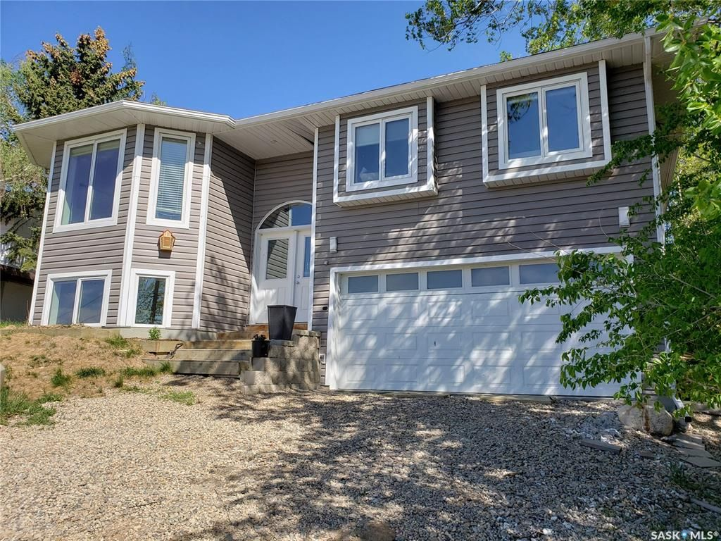 Main Photo: 153 Summerfeldt Drive in Blackstrap Thode: Residential for sale : MLS®# SK838684