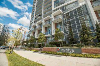 "Photo 2: 3201 13308 CENTRAL Avenue in Surrey: Whalley Condo for sale in ""EVOLVE"" (North Surrey)  : MLS®# R2581076"