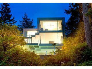 Photo 2: 6098 BLINK BONNIE Road in West Vancouver: Gleneagles House for sale : MLS®# R2485627
