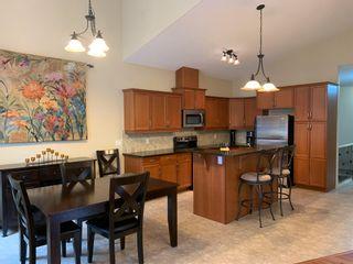 Photo 11: 1407 GLASTONBURY Boulevard in Edmonton: Zone 58 House Half Duplex for sale : MLS®# E4254936