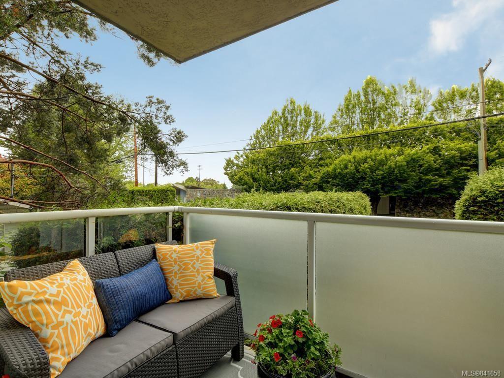 Photo 4: Photos: 101 1039 Caledonia Ave in Victoria: Vi Central Park Condo for sale : MLS®# 841658