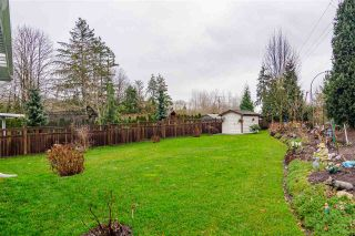 """Photo 18: 4868 223B Street in Langley: Murrayville House for sale in """"Radius/Hillcrest"""" : MLS®# R2524153"""