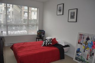 Photo 14: 407 250 FRANCIS Way in New Westminster: Home for sale : MLS®# R2142245