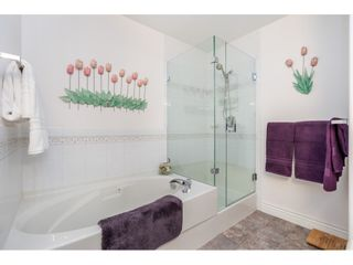 """Photo 21: 214 13888 70 Avenue in Surrey: East Newton Townhouse for sale in """"CHELSEA GARDENS"""" : MLS®# R2529339"""