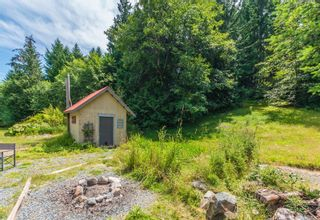 Photo 65: 3480 Arrowsmith Rd in : Na Uplands House for sale (Nanaimo)  : MLS®# 863117