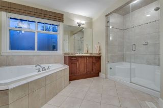 Photo 10: 142 DOGWOOD Drive: Anmore House for sale (Port Moody)  : MLS®# R2072887