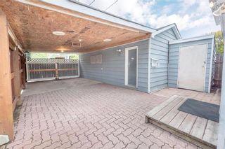 Photo 14: 450 McKenzie Street in Winnipeg: North End Residential for sale (4C)  : MLS®# 202000029