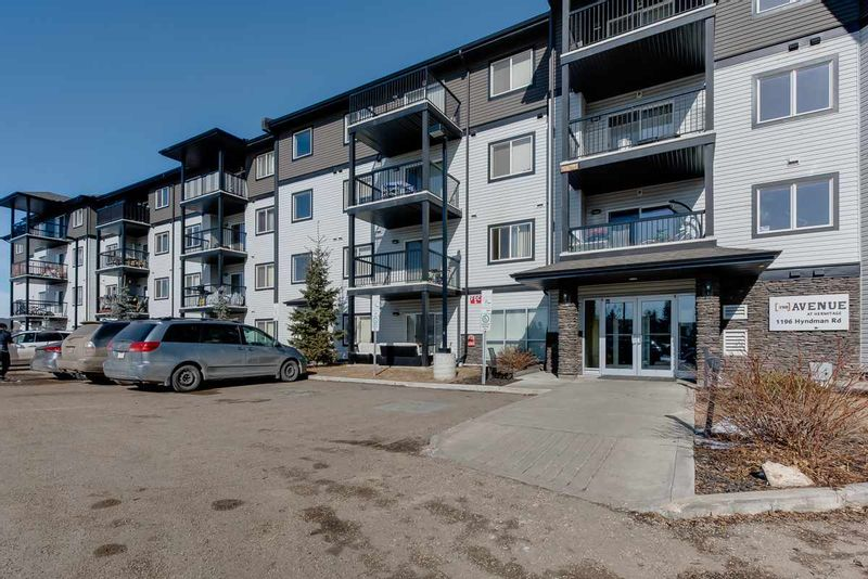 FEATURED LISTING: 155 - 1196 HYNDMAN Road Edmonton